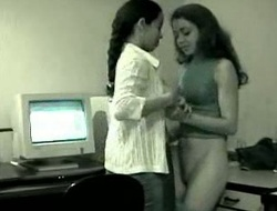 Adventure Of  Indian Legal age teenager Lesbians!